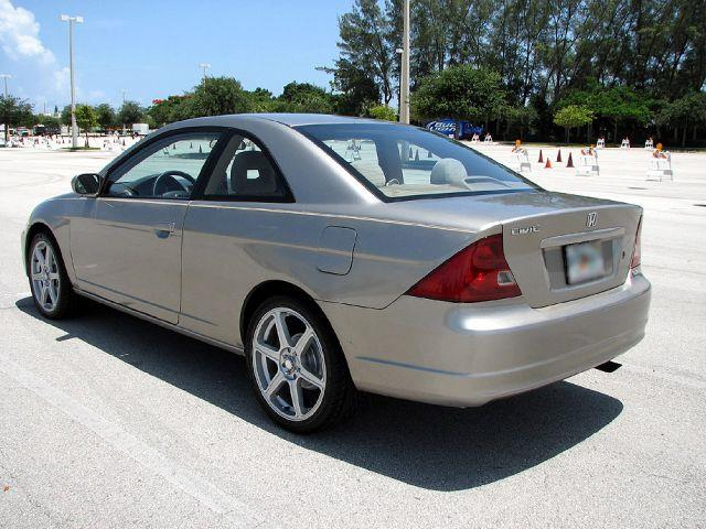 2003 Honda Civic EX - Pompano Beach FL