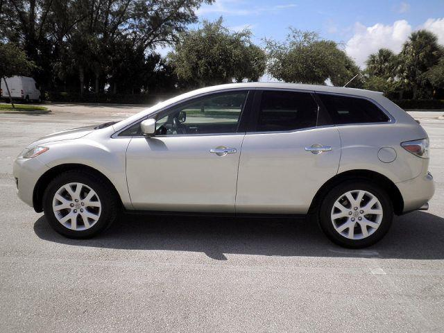 2007 Mazda CX-7 Grand Touring - Pompano Beach FL