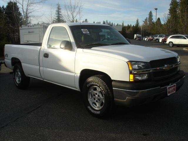 2003 Chevrolet Silverado 1500 - Grass Valley, CA