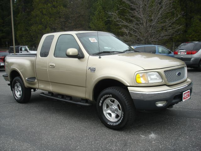 1999 Ford F150 - Grass Valley, CA