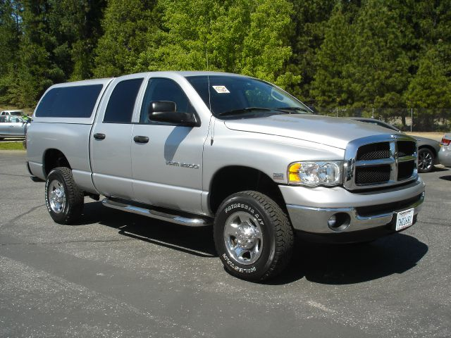 2003 Dodge Ram 2500 - Grass Valley, CA