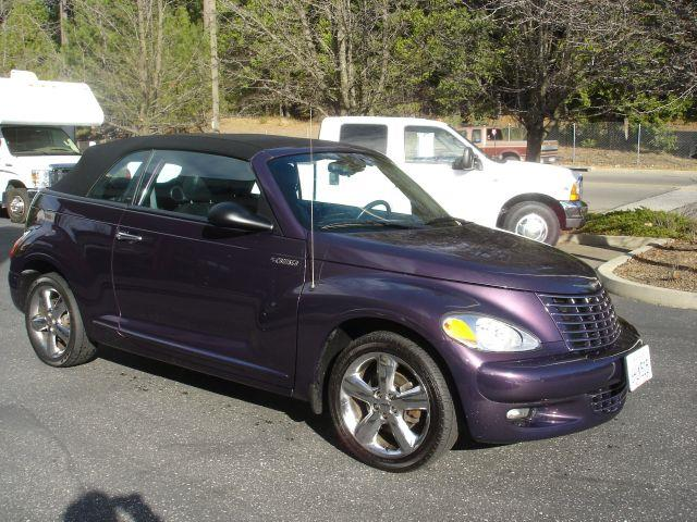 2005 Chrysler PT Cruiser - Grass Valley, CA