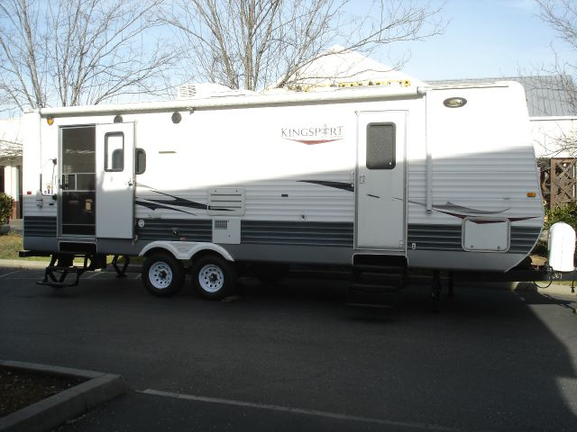2009 Gulf Stream Kingsport 30 ft. - Grass Valley, CA