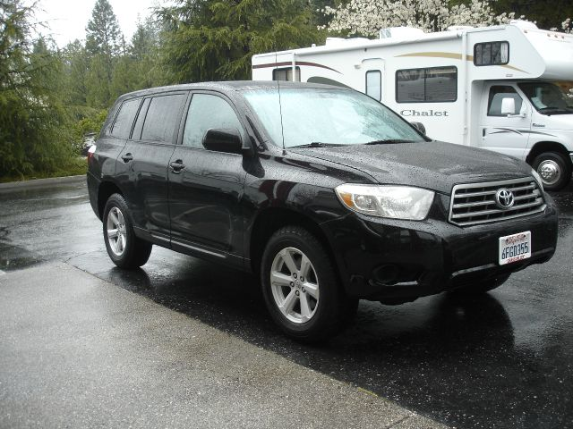 2009 Toyota Highlander - Grass Valley, CA