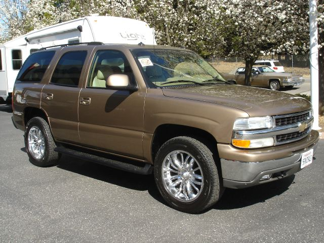 2003 Chevrolet Tahoe - Grass Valley, CA