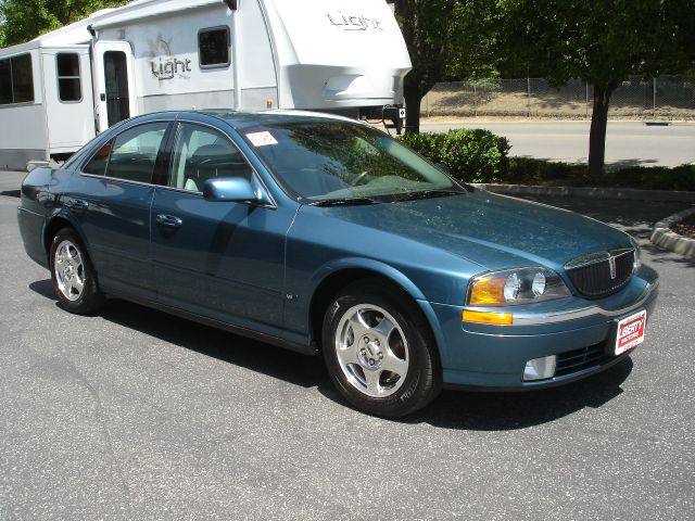 2001 Lincoln LS - Grass Valley, CA