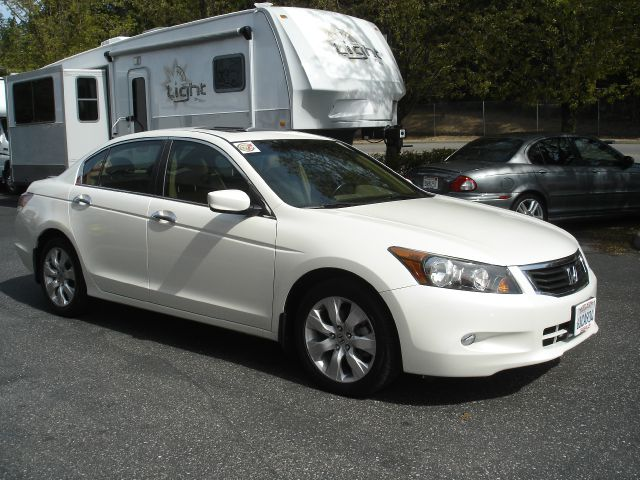 2009 Honda Accord - Grass Valley, CA