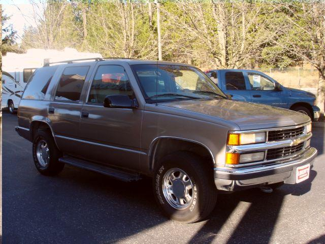 1999 Chevrolet Tahoe - Grass Valley, CA