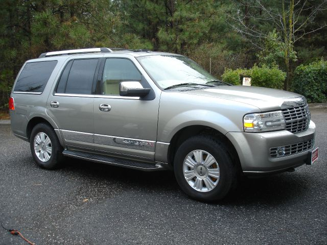 2008 Lincoln Navigator - Grass Valley, CA