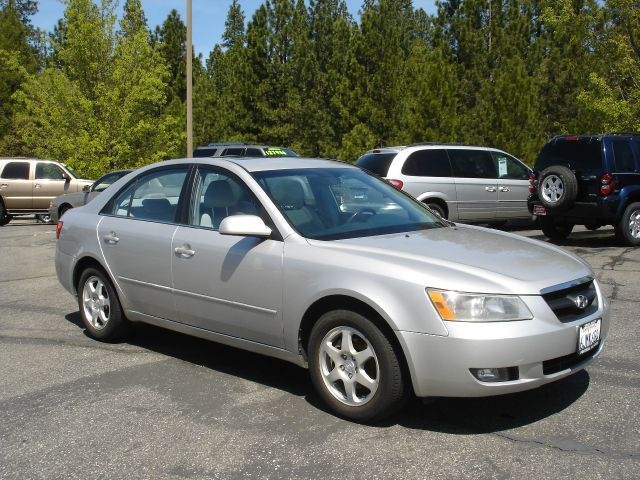2006 Hyundai Sonata - Grass Valley, CA