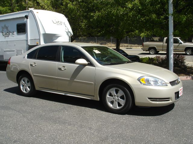 2009 Chevrolet Impala - Grass Valley, CA