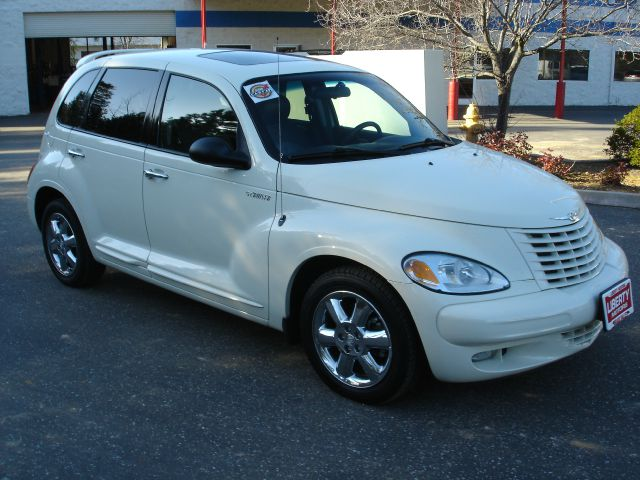 2004 Chrysler PT Cruiser - Grass Valley, CA