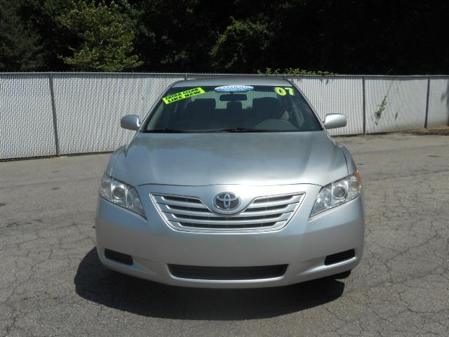 2007 Toyota Camry CE 5-Spd AT - RALEIGH NC