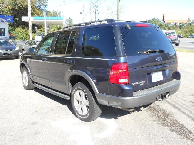 2003 Ford Explorer XLT - RALEIGH NC