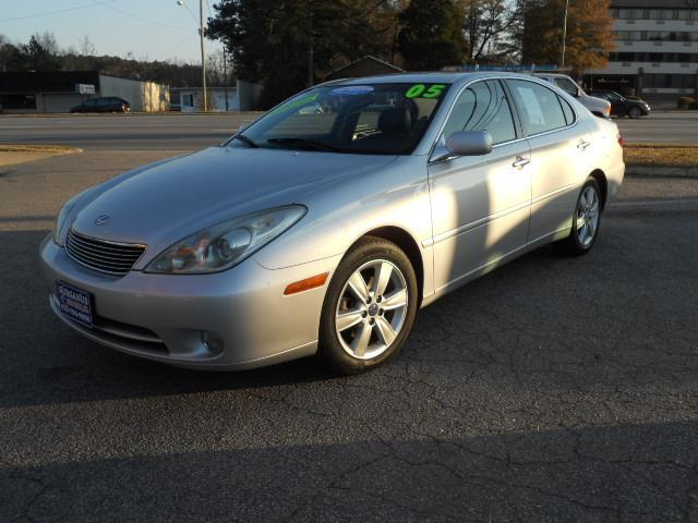 2005 Lexus ES 330 Sedan - RALEIGH NC