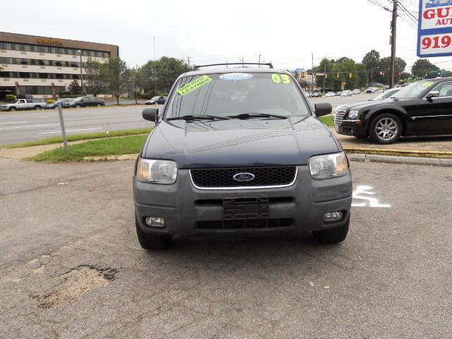 2003 Ford Escape XLT - RALEIGH NC