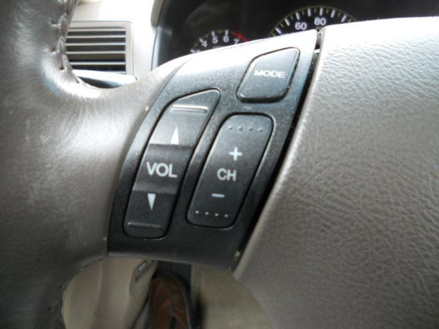 2005 Honda Accord EX-L Sedan AT with XM Radio - RALEIGH NC