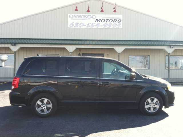 Tothego - 2012 Dodge Grand Caravan_1
