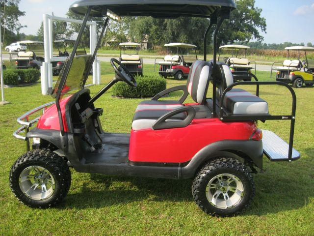 2009 Club Car Precedent  - Goldsboro NC