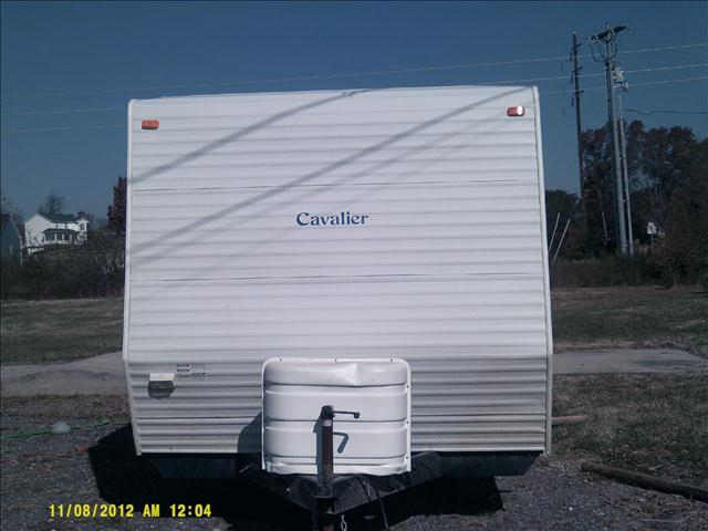 2003 Gulfstream 1NL 24ft Cavalier - Maryville TN