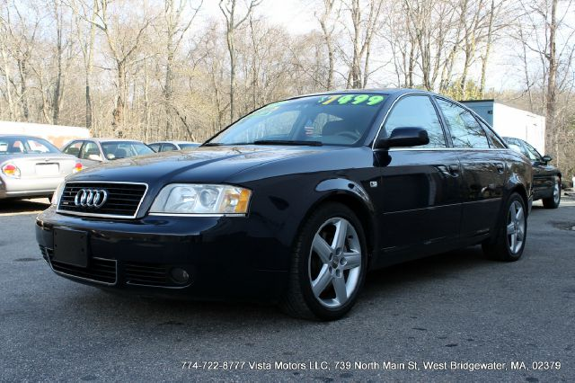 2004 Audi A6