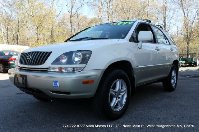 1999 Lexus RX 300