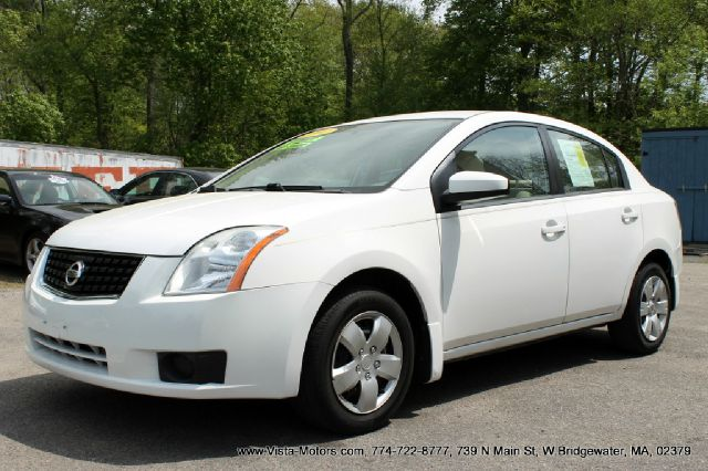 2007 Nissan Sentra