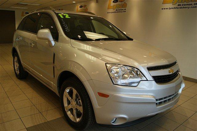 Tothego - 2012 Chevrolet Captiva Sport_1