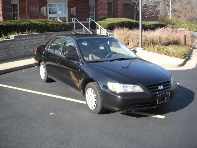2002 Honda Accord LX sedan - St Louis MO