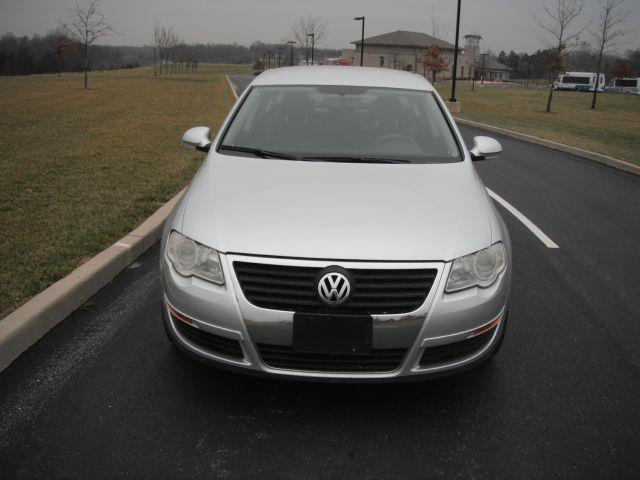 2007 Volkswagen Passat Value Edition - St Louis MO