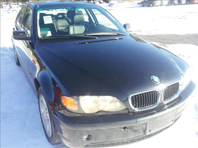 2003 BMW 3 series 325xi Sedan - ALBANY NY