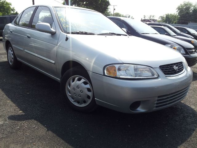2002 Nissan Sentra GXE - ALBANY NY