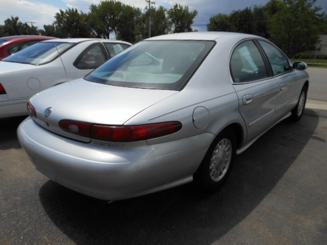 1996 Mercury Sable LS - Loveland CO