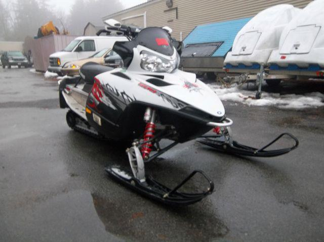 2009 Polaris Dragon SP800 SP 800 Reverse Will Trade - Westford MA