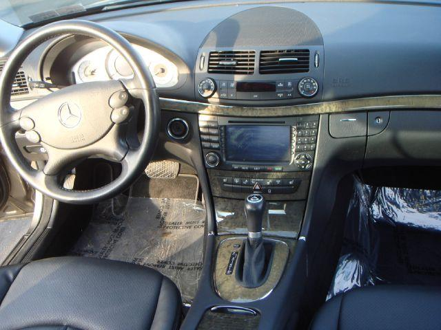 2008 Mercedes-Benz E-Class E350 Luxury 4WD LOADED  - Detroit MI