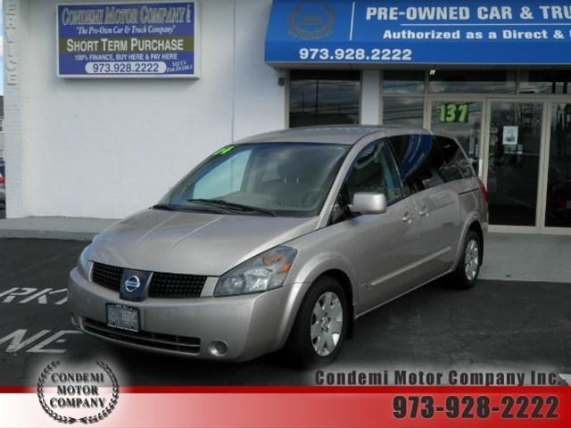 2004 Nissan Quest - Lodi, NJ