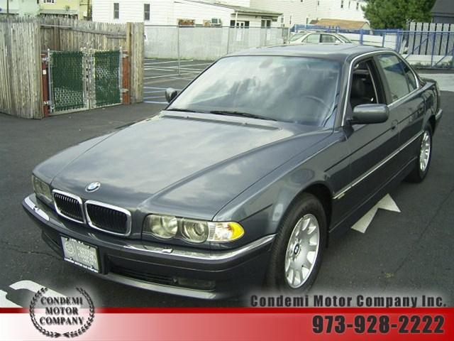 2001 BMW 7 series - Lodi, NJ