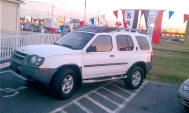2002 Nissan Xterra XE 4WD For Sale In Frederick MD - United Car Deals