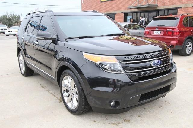 Tothego - 2011 Ford Explorer_1