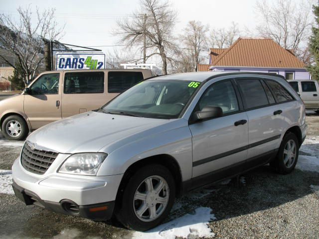Tothego - 2005 Chrysler Pacifica_1