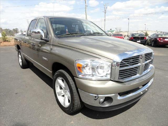 2008 DODGE RAM 1500 2WD QUAD CAB 1605 SLT gold come and check it out today lowest prices in th