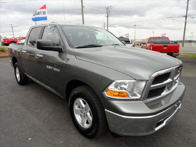 2011 DODGE RAM 1500 CREW CAB SLT grey come and check it out today lowest prices in the state you