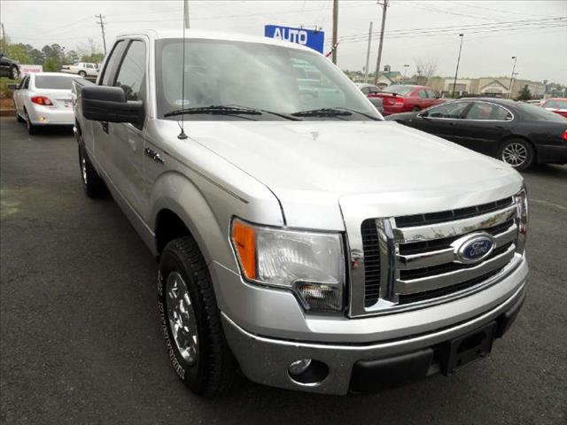 2011 FORD F150 XLT silver come and check it out today lowest prices in the state you wont find