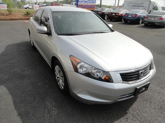 2009 HONDA ACCORD I4 AUTO LX silver come and check it out today lowest prices in the state you w