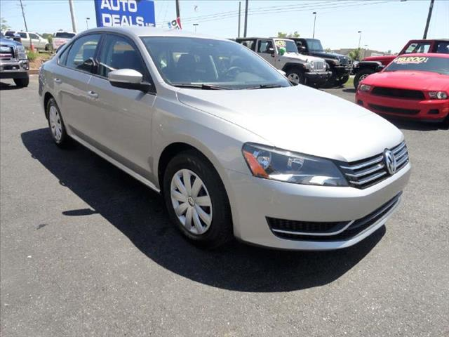 2013 VOLKSWAGEN PASSAT 25 S grey come and check it out today lowest prices in the state you won