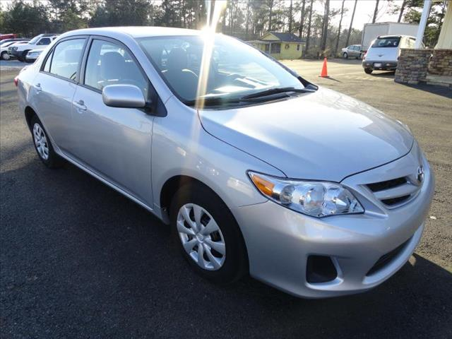 2011 TOYOTA COROLLA LE gray come and check it out today lowest prices in the state you wont fin