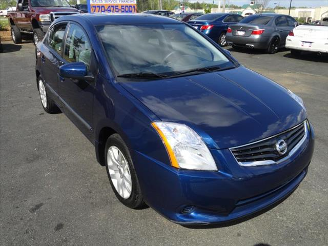 2012 NISSAN SENTRA 20 blue come and check it out today lowest prices in the state you wont fin