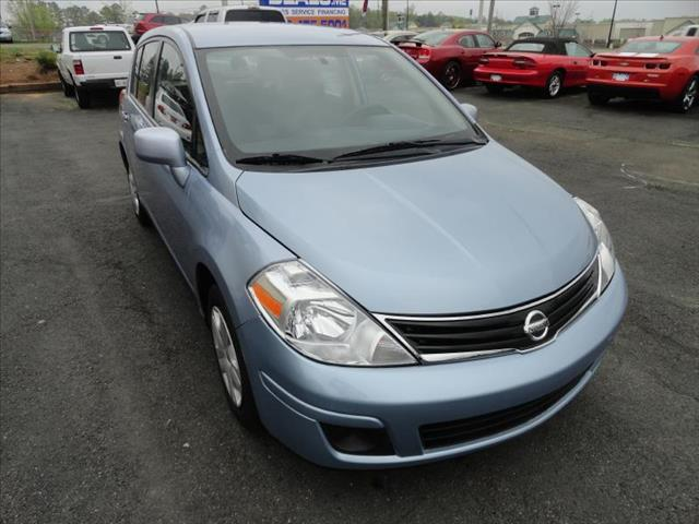 2011 NISSAN VERSA 18 S blue come and check it out today lowest prices in the state you wont fi