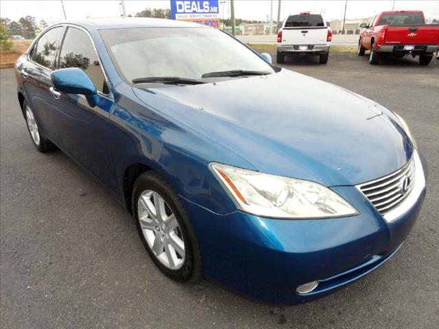 2007 LEXUS ES 350 SEDAN blue come and check it out today lowest prices in the state you wont fi