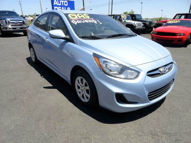 2012 HYUNDAI ACCENT MAN GLS blue come and check it out today lowest prices in the state you won